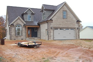 Arena builders for New home construction kernersville nc